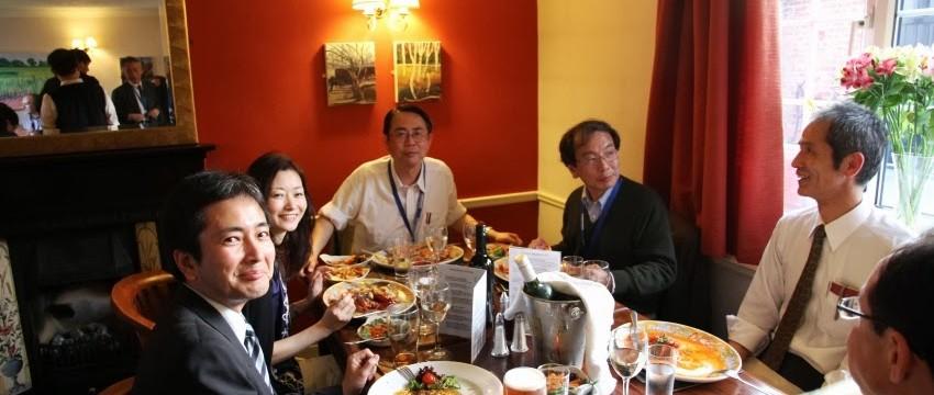 JSPS York-Tohoku Research Symposium